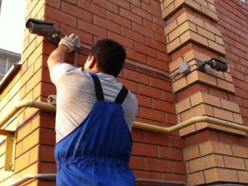 Видеонаблюдение в Белгороде