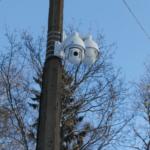 Монтаж камер Белгород